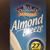Almond milk Blue diamond 50ml