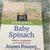 365 Organic Baby Spinach